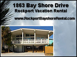 Key Allegro Vacation Rental in Rockport, TX