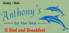 Anthonys by the Sea B&B, Rockport, TX
