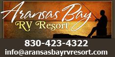 Rockport Net Rockport Texas Accommodations Rv Parks