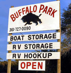 9th Street Rv Storage Bend