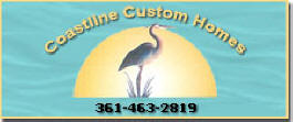 Coastline Custom Homes