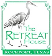 Retreat House in Rockport, TX
